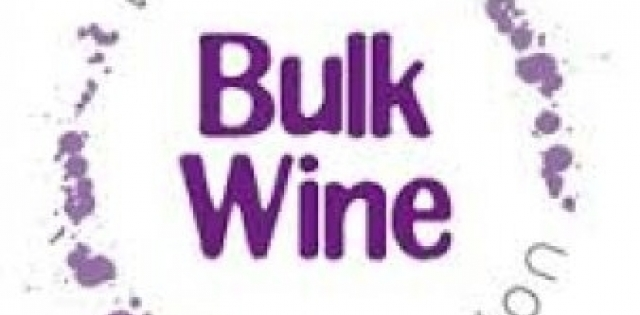 The Netherlands hosts the International Bulk Wine Competition